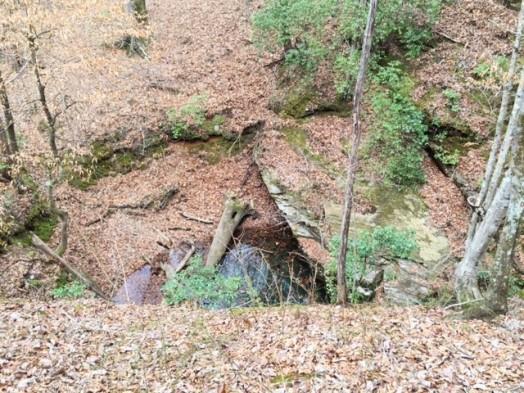 clay county hole